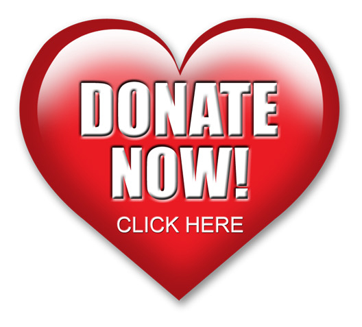 Donate Now Heart