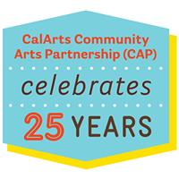 Cal Arts Kid Artist CAP Scholarship Program
