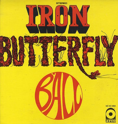 Iron Butterfly Celebrity Concert Series
